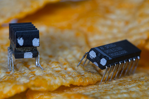 Elektronikai hulladék, megváltozott munkaképességűek, sikertörténet
