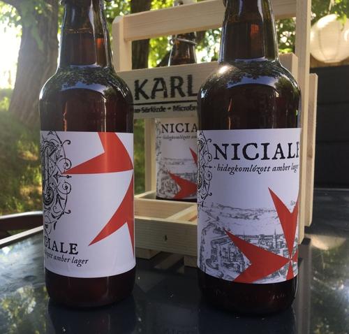 Kézműves sör bevételéből részesül a Máltai Szeretetszolgálat