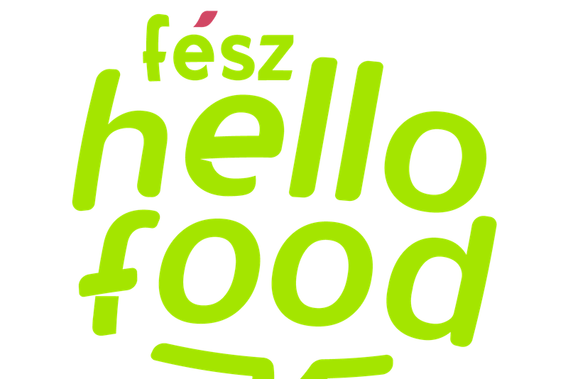 FESZ_Hello_food_logo