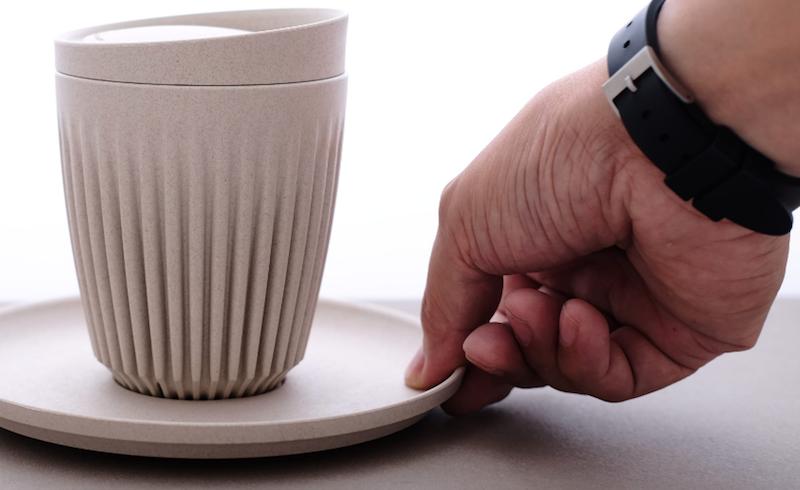 Több budapesti kávézó fogott össze, hogy lecseréljék az eldobható kávés poharakat