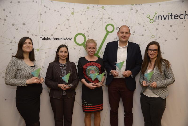 Innomax: nonprofit szervezetek innovációját díjazták és támogatják