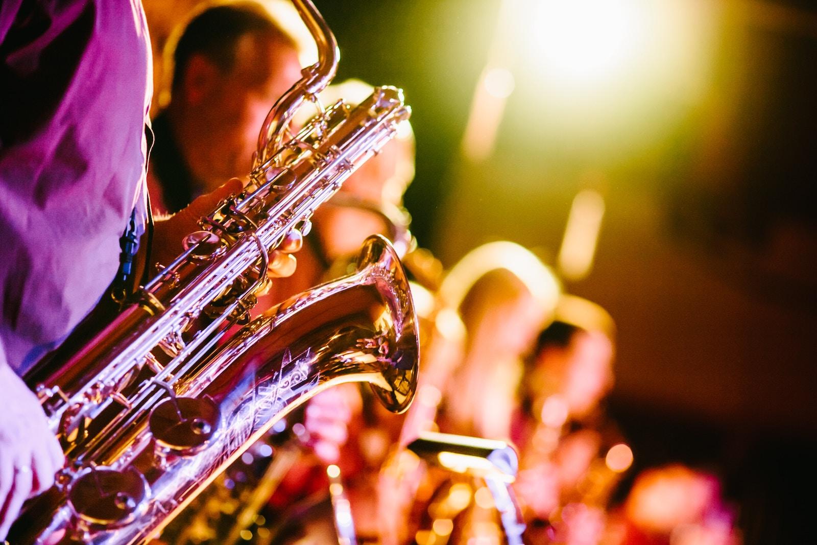 Brass Band-be keres vagány zenészeket a Jägermeister