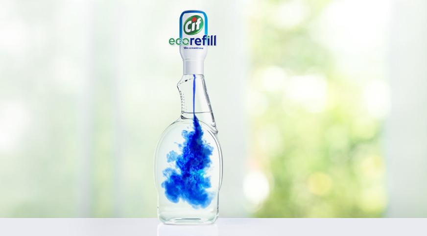 Tovább csökkenti a műanyaghasználatot az Unilever