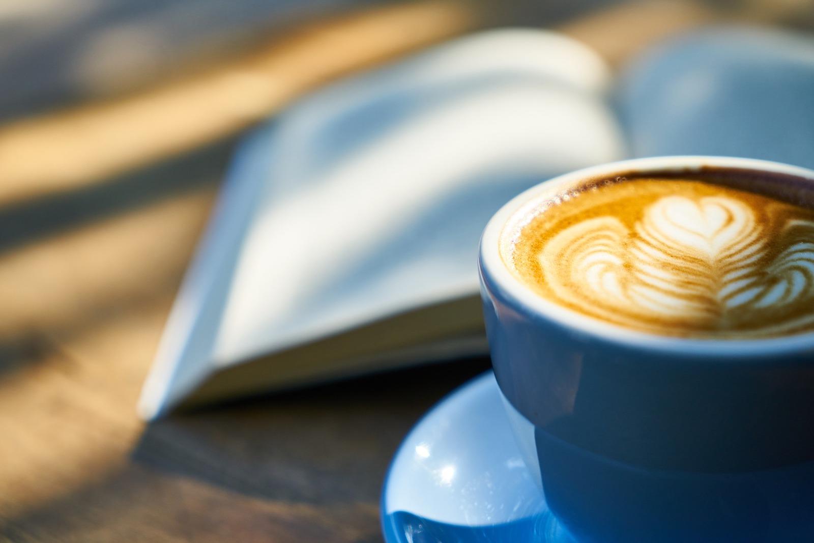 Könyveket gyűjt és az olvasást népszerűsíti a Starbucks