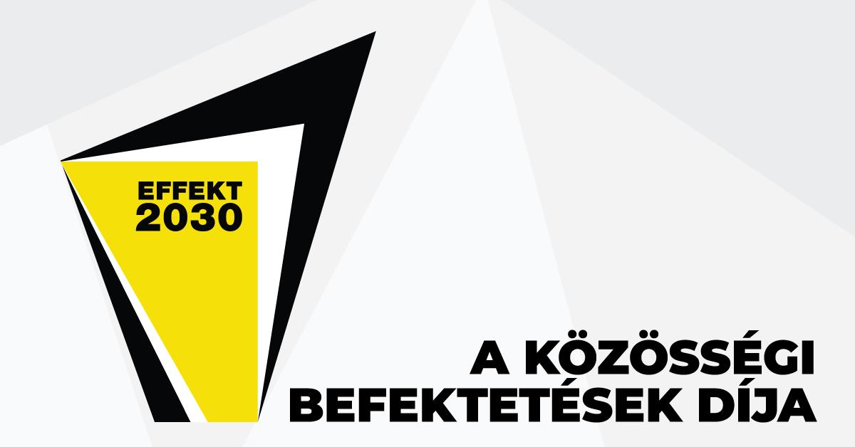 Effekt2030: elismerést kapott a K&H és a Telenor