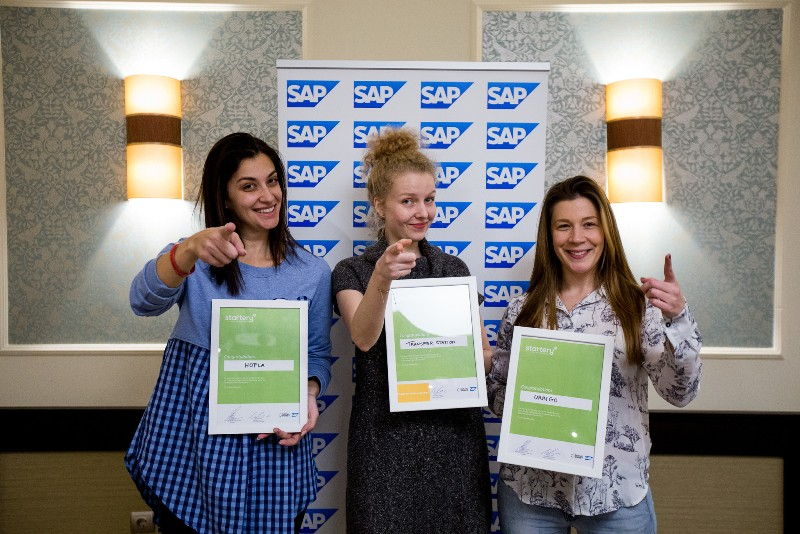 Társadalmi startupok versenyeztek Budapesten (frissítve a nyertesekkel!)