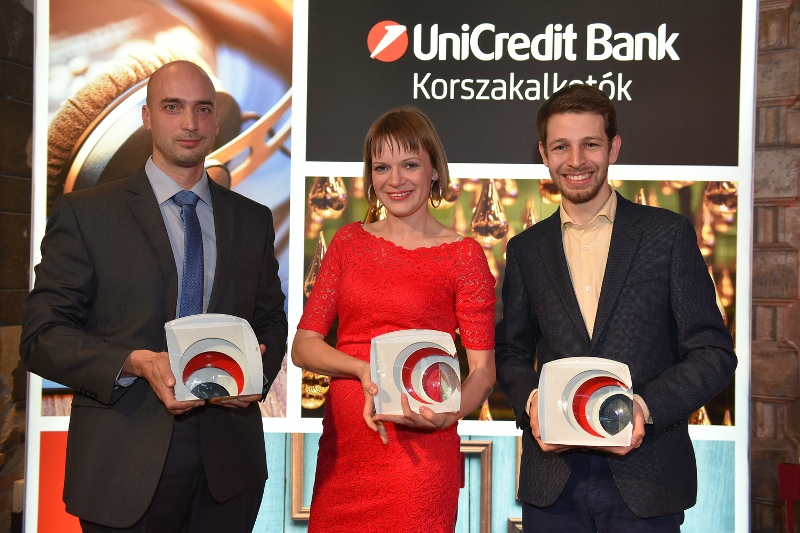 Pozitív számok az UniCredit arts&business programjában