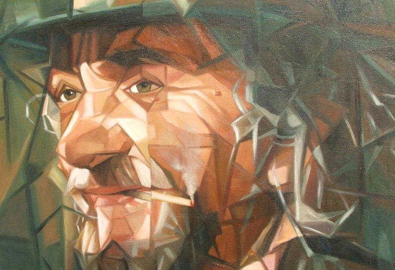 Fogyatékossággal élő művészek alkotásaira lehet licitálni