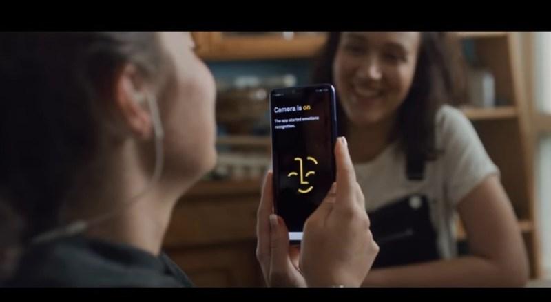 Érzelmeket is közvetít egy új app a vakoknak