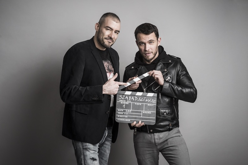 Online casting színészeknek: lenni, vagy nem lenni