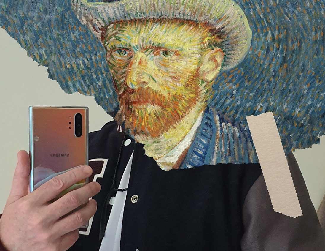 Mesterművek mobillal