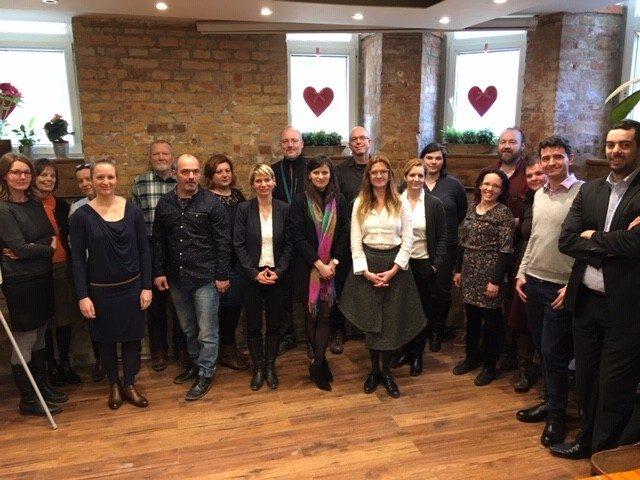 Társadalmilag hasznos vállalkozásokat támogatott az Erste SEEDS2 programja