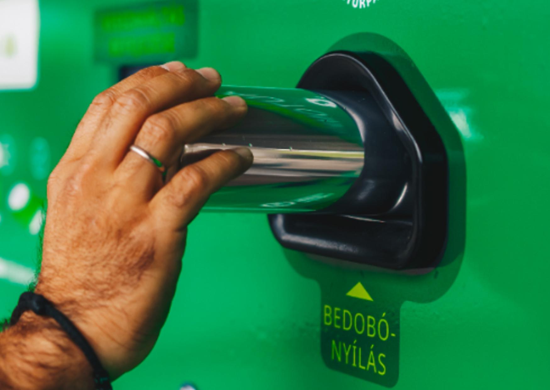 Egy kutatás szerint a magyarok 91%-a választana környezetbarát csomagolást