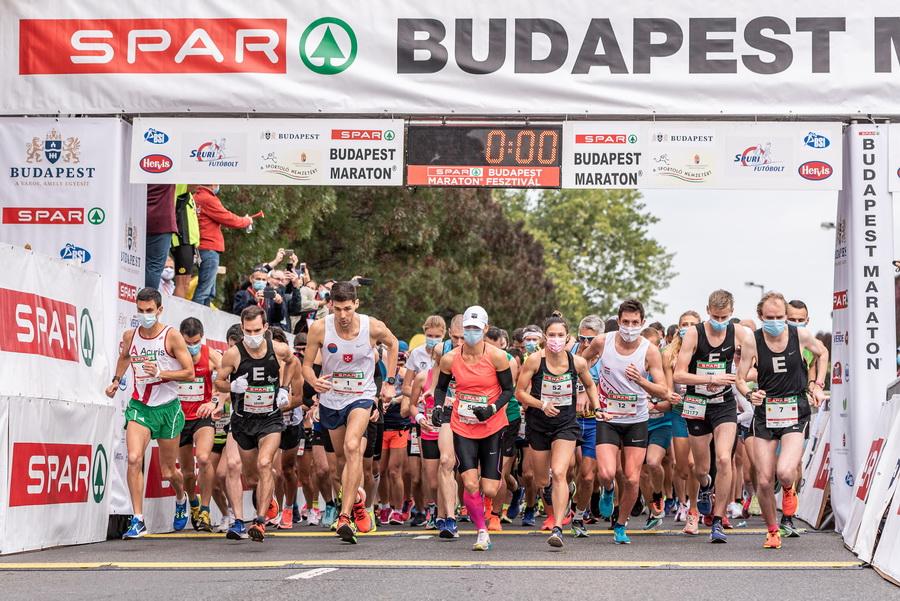 SPAR-maraton: a Máltai Szeretetszolgálatnak gyűjtöttek adományokat
